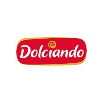 Бисквитный пончик Dolciando Ciambelle (300 г)
