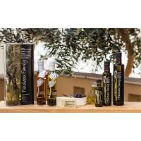 Премиальное греческое оливковое масло Nikolaou Family Herbs Greek Salad (250 г)