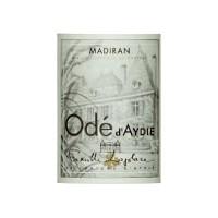 Вино Ode d'Aydie Madiran, 2015 (0,75 л)