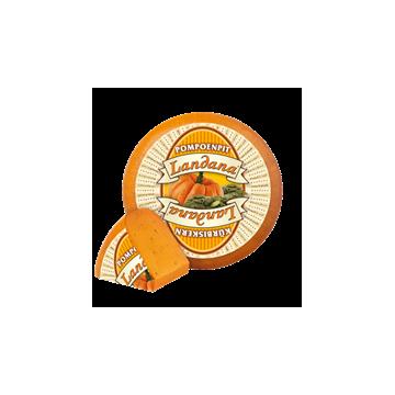 Сыр Landana Pumpkin 50%