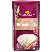 Рис Golden Sun Basmati (1 кг)