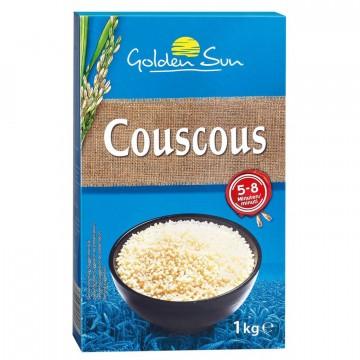 КусКус Golden Sun, 1 кг
