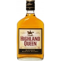 Виски Highland Queen (0,35 л)