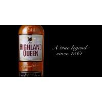Виски Highland Queen (4,5 л)