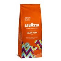 Кофе Lavazza Selva Alta Peru, молотый (200 г)