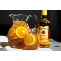 Виски Four Roses Yellow (1 л)