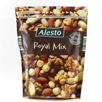 Орешки Alesto Royal Mix (200 г)