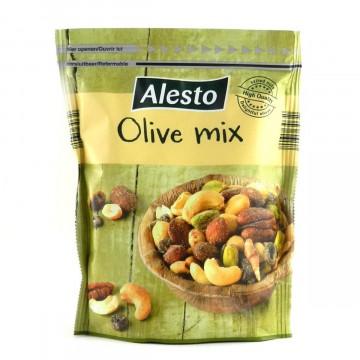 Орешки Alesto Nussmix mit Oliven (200 г)