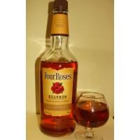 Виски Four Roses (0,35 л)