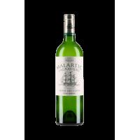Вино Chateau Malartic-Lagraviere Blanc, 2015 (0,75 л)