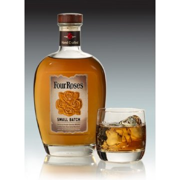 Виски Four Roses Small Batch (0,7 л)