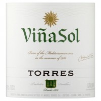 Вино Torres Vina Sol (0,75 л)
