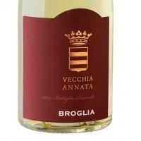 Вино Broglia Vecchia Annata, 2009 (0,75 л)