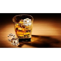 Виски Johnny Drum Black Label (0,75 л)