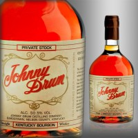 Виски Johnny Drum Private Stock (0,75 л)