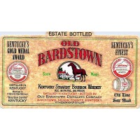 Виски Old Bardstown Estate Bottled (0,75 л)