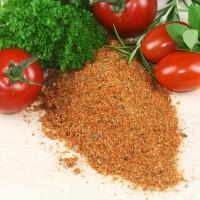 Приправа Kania Tomaten Gewurzsalz (75 г)