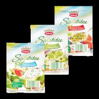 Приправа Delicato Salatidee Fix Kuchen-Krauter (5 шт по 8 г)