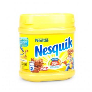 Шоколадный напиток Nesquik (250 г)