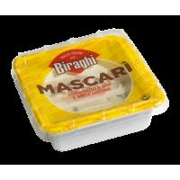 Сыр Маскари (Gorgonzola-Mascarpone) Gran Biraghi (200 гр)