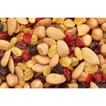 Орешки Alesto Nuts and Fruit (200 г)