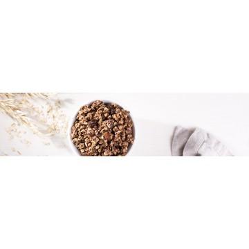 Мюсли Kellogg's Cacao & Nut (400 г)