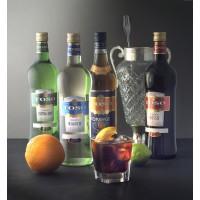 Вермут Toso Vermouth Bianco (1 л)