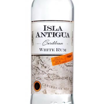 Ром Dilmoor White Isla Antigua (1 л)