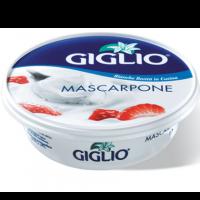 Сыр Giglio Маскарпоне 40% (500 г)