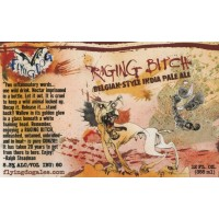 Пиво Flying Dog Raging Bitch Belgian Style IPA (0,355 л)