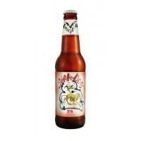 Пиво Flying Dog Snake Dog IPA (0,355 л)