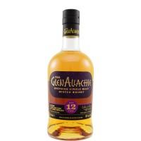 Виски GlenAllachie 12 Years Old (0,7 л) GB
