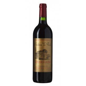 Вино Chateau La Rode (0,75 л)