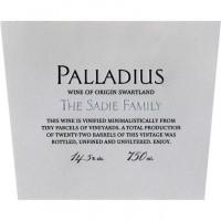 Вино The Sadie Family Palladius, 2016 (0,75 л)