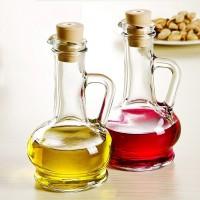 Набор емкостей для масла и уксуса Pasabahce Olivia (0,26 л, 2 шт.)