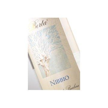 Водка Berta Nibbio (0,7 л)