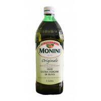 Оливковое масло Monini Originale Extra Vergine, 1 л