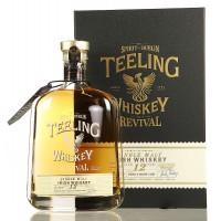 Виски Teeling Revival 12 Years Old (0,7 л) GB
