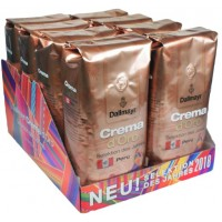 Кофе Dallmayr Crema d'Oro Peru (1 кг)