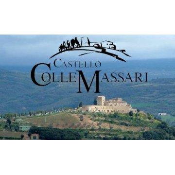 Вино ColleMassari ColleMassari Riserva (0,75 л)