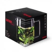 Чайник с фильтром Simax From (1,3 л)