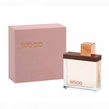 Dsquared2 She Wood, 100 мл