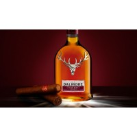 Виски Dalmore Cigar Malt (0,7 л)
