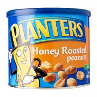 Арахис Planters Peanuts Honey Roasted (300 г)