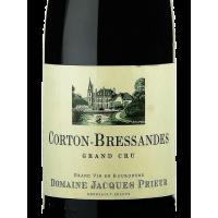 Вино Domaine Jacques Prieur Corton Bressandes Grand Cru, 2011 (0,75 л)
