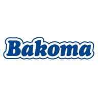 Молочный десерт Бакус с карамелью ТМ Bakoma (80 г)