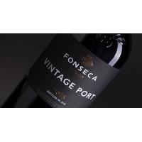 Вино Fonseca Vintage, 2016 (0,75 л)
