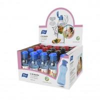 Пластиковая бутылка Titiz C-Fit, синяя (0,7 л)