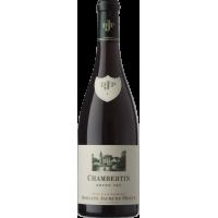 Вино Domaine Jacques Prieur Chambertin Grand Cru, 2013 (0,75 л)