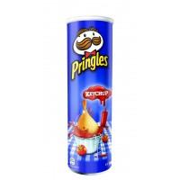 Чипси Pringles Ketchup (190 г)